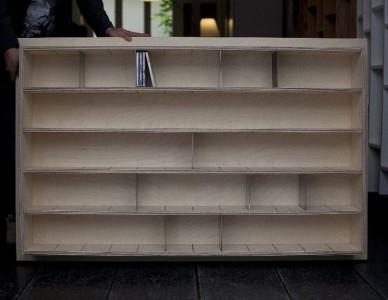 Exemple en 135cm x 84 cm, avec un bord dépassant de 5cm, tout autour du meuble, sur toutes les configurations.