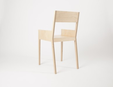 Chaise C4