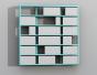 MALHERBE EDITION, mobilier sur mesure, Mobilier modulable, Multiplis de Bouleau, Edition de designers,