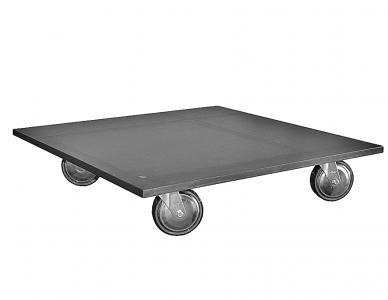 Table Basse Carrée R²