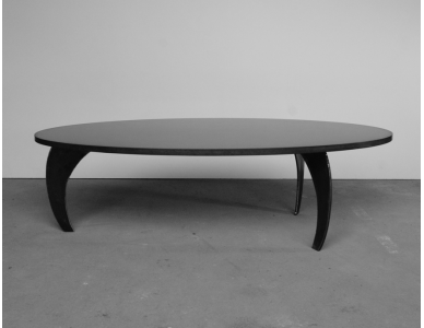 Table Basse Béton l'Ellipse E²