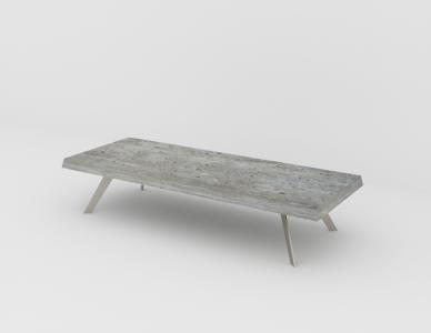 Table Méli-Mélo