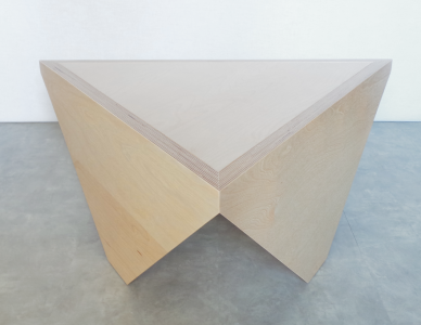 "Table basse ""Triangle"" T3"