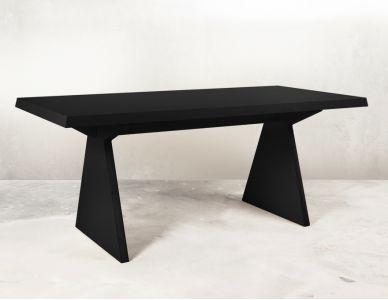 Table Laquée