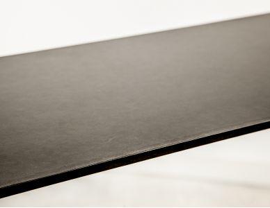 Console béton, la Simple, longueur 123 cm