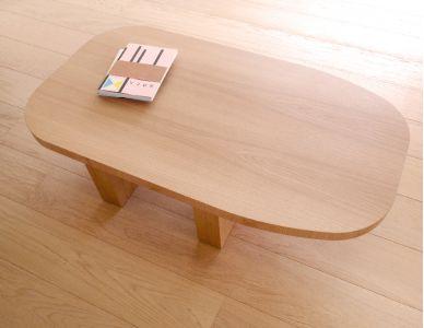 Table Geta, design Valérie Windeck