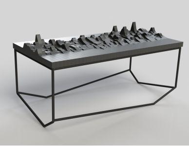 Table Echo