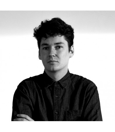Ludovic Austry, designer
