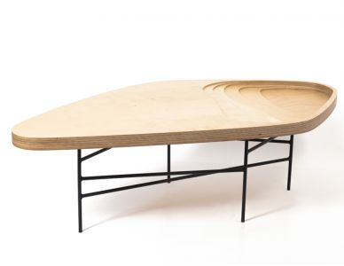 "Table basse ""Fidji"""