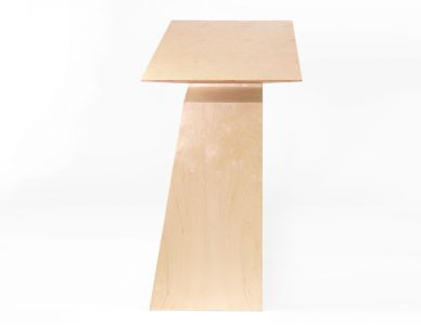 "Table de chevet ""Suspense"""