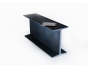 Table IPN, béton fibré