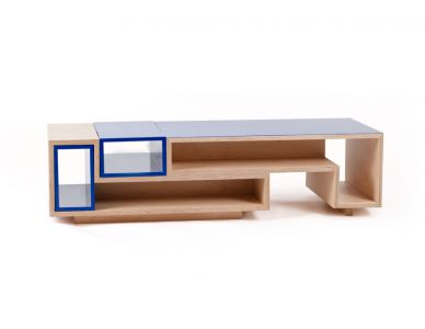 Méli-Mélo double table