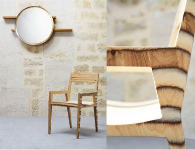 Mickael Chair