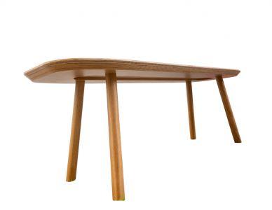 Table Ovoïde