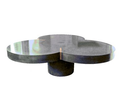 IPN concrete table