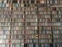 Bibliothèque sur mesure WallDisc