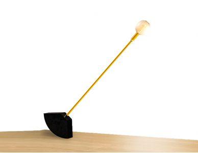 Lampe ROC, lampe à poser