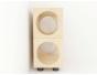 Casier Vinyls BERLIN, un véritable meuble de qualité