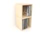 Cubes Vinyls ROUND, une colonne de vinyls