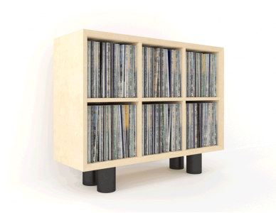 Meuble Vinyls STAGE