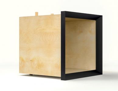 Cube Vinyls U-KUB