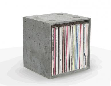 Kub Vinyls BLOK