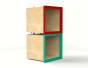 Cubes Vinyls ROUND KUB