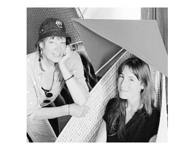 Stéphanie & Rita Doligez