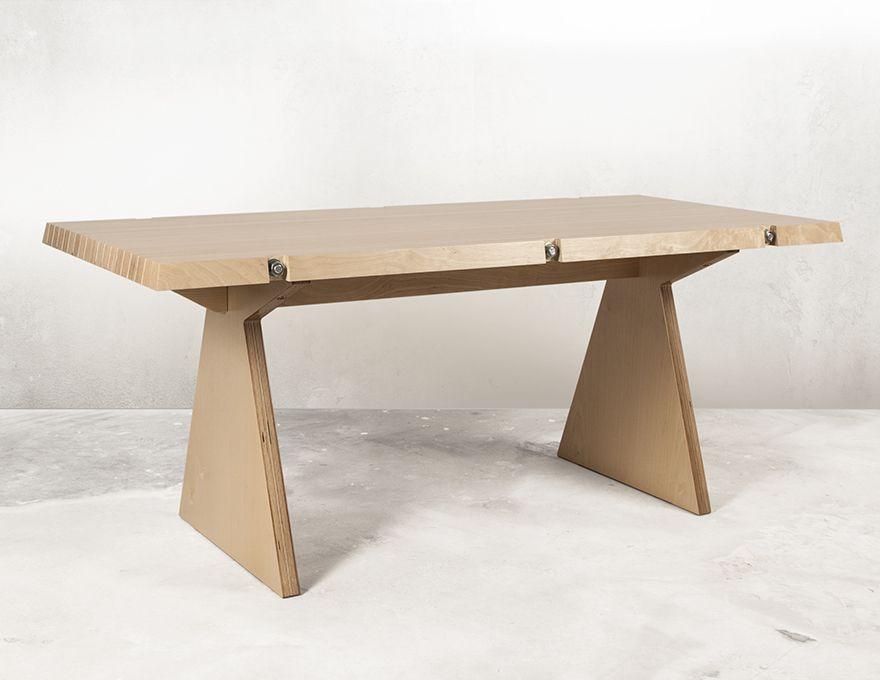 Table Napoléon
