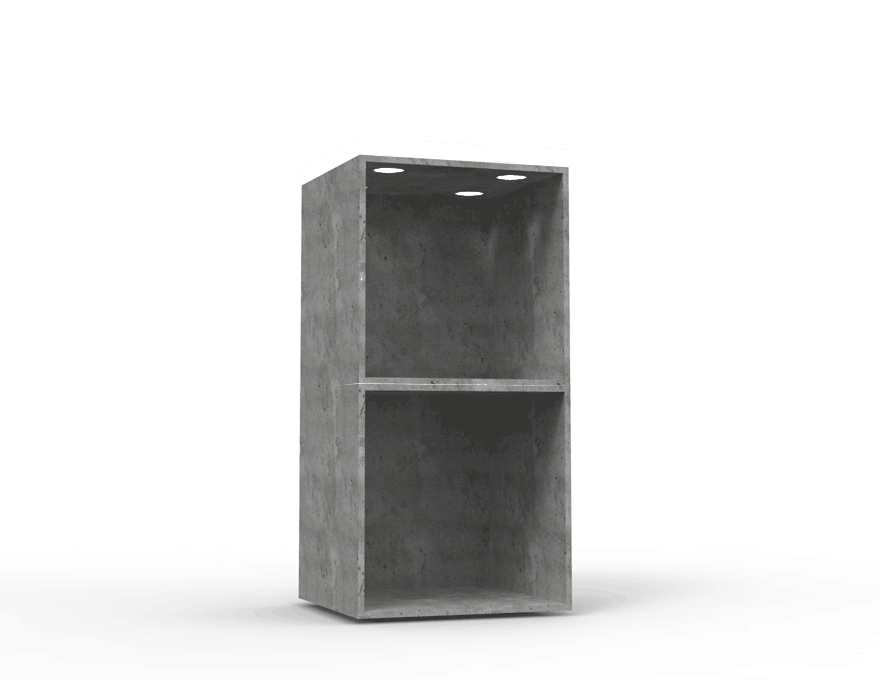 Cube vinyls BLOK arnaud deverre design hugues weill 004